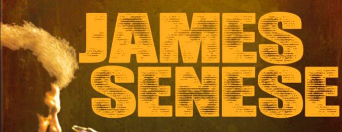 JamesSenese-eventi