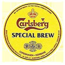 Carlsberg-