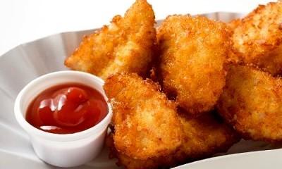 crocchè di pollo