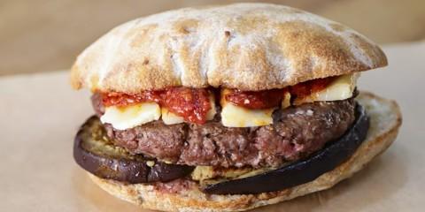 hamburger twings